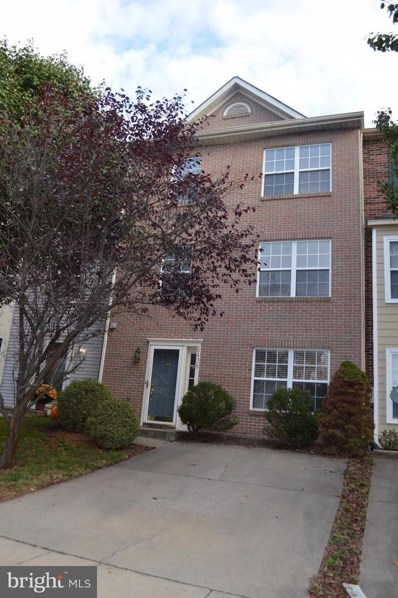 6408 Towncrest Terrace, Frederick, MD 21703 - MLS#: 1003971013