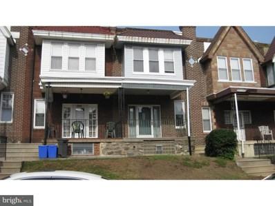 7224 Glenloch Street, Philadelphia, PA 19135 - MLS#: 1003971109
