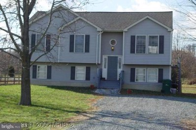 568 Marlborough Point Road, Stafford, VA 22554 - MLS#: 1003971203