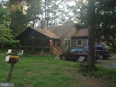 152 Blackfoot Trail, Medford Lakes, NJ 08055 - MLS#: 1003971343