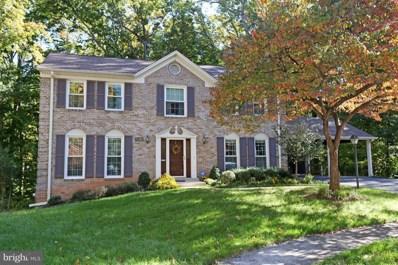 1082 Larkspur Terrace, Rockville, MD 20850 - MLS#: 1003971385