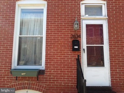 2634 Miles Avenue, Baltimore, MD 21211 - MLS#: 1003971561