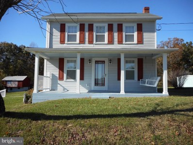 1927 Cherry Run Road, Hedgesville, WV 25427 - MLS#: 1003971629
