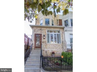 538 S 57TH Street, Philadelphia, PA 19143 - MLS#: 1003971683