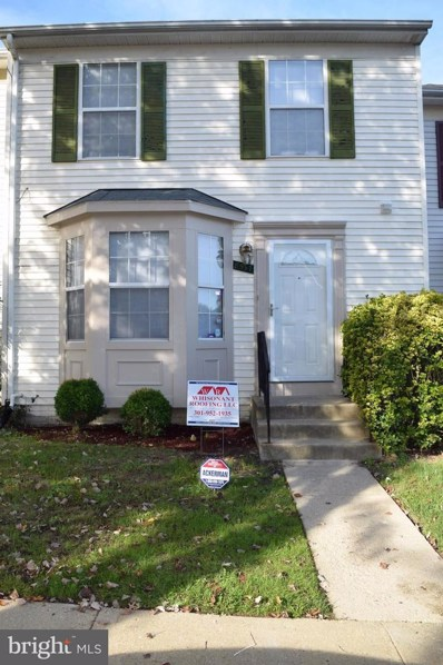 8537 Ritchboro Road, District Heights, MD 20747 - MLS#: 1003971723