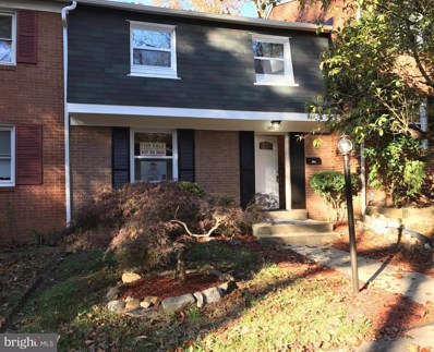 1592 Potomac Heights Drive UNIT 234, Fort Washington, MD 20744 - MLS#: 1003971725