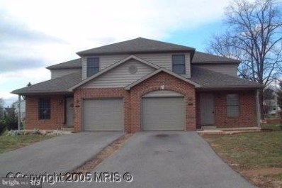 13907 Greenfield Avenue, Maugansville, MD 21767 - MLS#: 1003971727