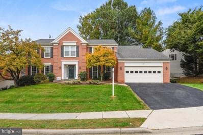 15321 Falconbridge Terrace, North Potomac, MD 20878 - MLS#: 1003971819
