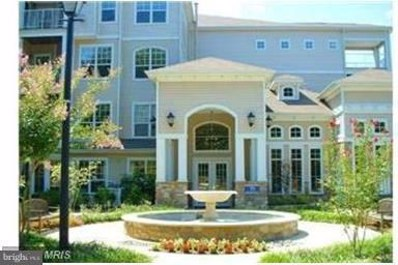 58 Regatta Bay Court UNIT U 330, Annapolis, MD 21401 - MLS#: 1003971821