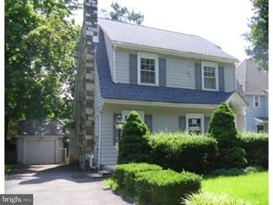 115 Abernethy Drive, Trenton, NJ 08618 - MLS#: 1003971827
