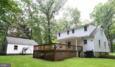 18407 Gunpowder Road, Hampstead, MD 21074 - MLS#: 1003971832
