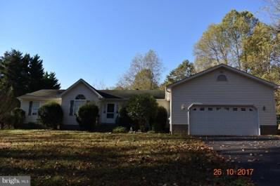 39626 Canoe Place, Mechanicsville, MD 20659 - MLS#: 1003971945