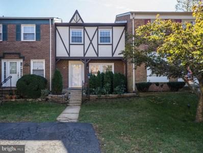14831 Haymarket Lane, Centreville, VA 20120 - MLS#: 1003971987