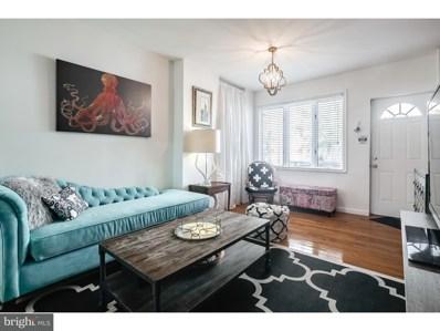 2629 Sepviva Street, Philadelphia, PA 19125 - MLS#: 1003972041