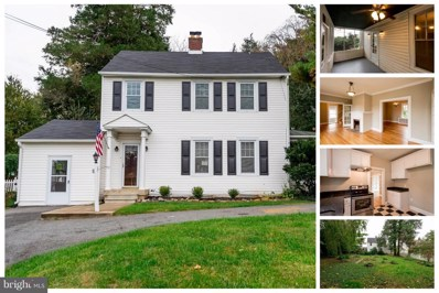 815 Rock Spring Road, Bel Air, MD 21014 - MLS#: 1003972075
