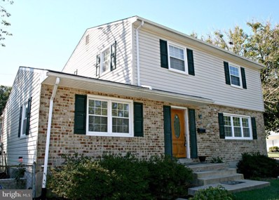 11734 Terry Town Drive, Reisterstown, MD 21136 - MLS#: 1003972171