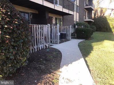 3930 Stone Gate Drive UNIT 3930, Suitland, MD 20746 - MLS#: 1003972221