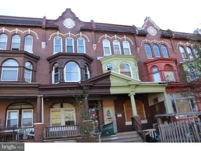 1610 W Erie Avenue, Philadelphia, PA 19140 - MLS#: 1003972357