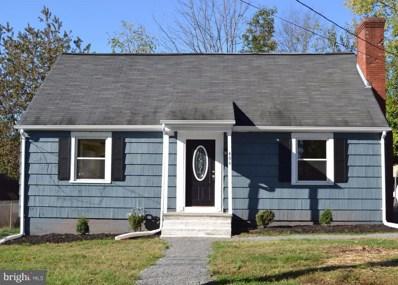 406 Clay Street, Culpeper, VA 22701 - MLS#: 1003972413