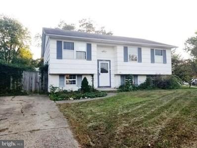 497 Old Mill Road, Millersville, MD 21108 - MLS#: 1003972481