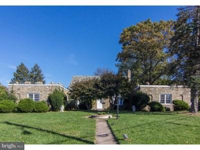 317 W Cheltenham Avenue, Elkins Park, PA 19027 - MLS#: 1003972563