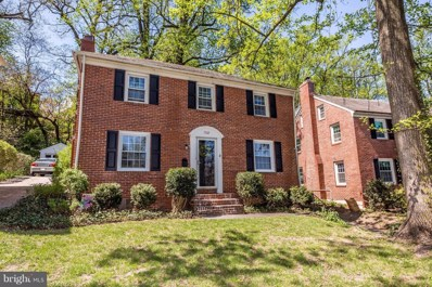 708 Morningside Drive, Towson, MD 21204 - MLS#: 1003972597