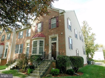 9608 Woodview Drive, Bowie, MD 20721 - MLS#: 1003972633