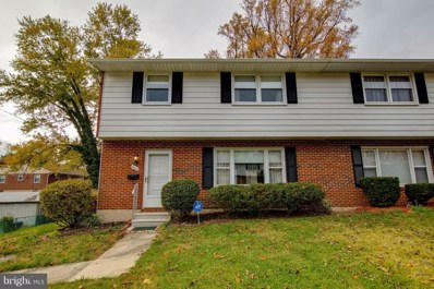 6804 Queens Ferry Road, Baltimore, MD 21239 - MLS#: 1003972657