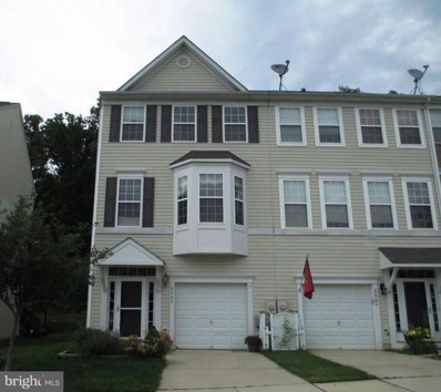 2529 Running Wolf Trail, Odenton, MD 21113 - MLS#: 1003972807