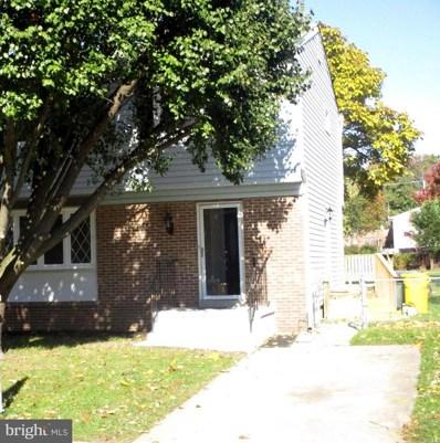 1053 Vena Lane, Pasadena, MD 21122 - MLS#: 1003972825