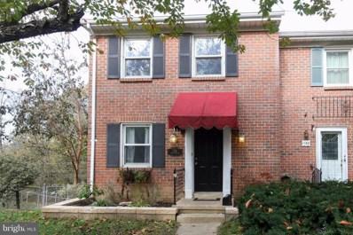 1156 Pelham Wood Road, Baltimore, MD 21234 - MLS#: 1003972841