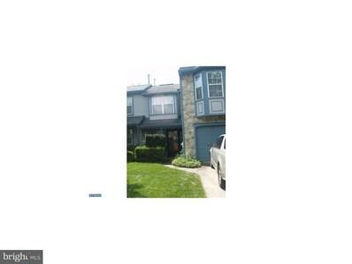 8 Knighton Lane, Mount Laurel, NJ 08054 - MLS#: 1003972847