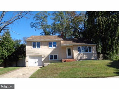 6 Chenault Court, Mount Holly, NJ 08060 - MLS#: 1003972917