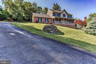 12096 Forest Hill Road, Waynesboro, PA 17268 - #: 1003972931