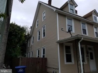 619 Garfield Avenue, Palmyra, NJ 08065 - MLS#: 1003973161