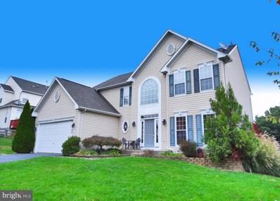 105 Grace Manor Drive, Havre De Grace, MD 21078 - MLS#: 1003973247
