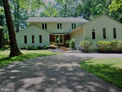 2200 Caves Road, Owings Mills, MD 21117 - MLS#: 1003973725