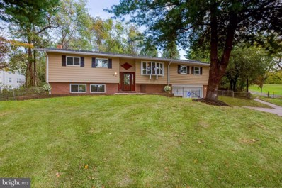 7000 Drylog Street, Capitol Heights, MD 20743 - MLS#: 1003973741