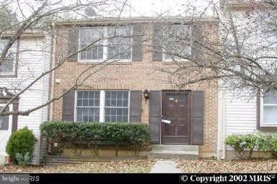 19829 Apple Ridge Place, Gaithersburg, MD 20886 - MLS#: 1003973785