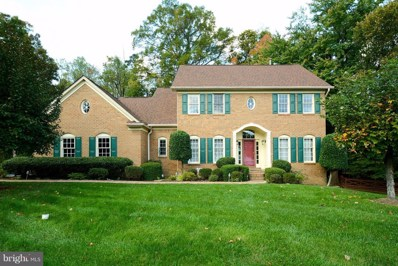 2872 Bufflehead Court, Woodbridge, VA 22192 - MLS#: 1003973827