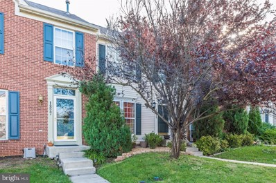 1825 Country Run Way, Frederick, MD 21702 - MLS#: 1003973995