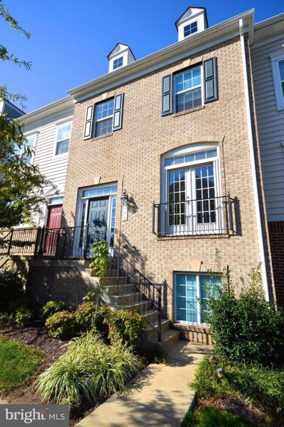 540 Jurgensen Place, Landover, MD 20785 - MLS#: 1003974105