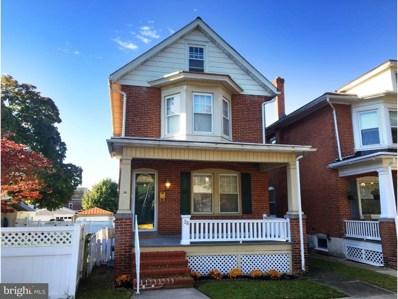 28 W 4TH Street, Pottstown, PA 19464 - MLS#: 1003974159