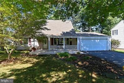 13132 Melville Lane, Fairfax, VA 22033 - MLS#: 1003974185