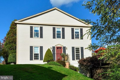 3831 Foxfield Lane, Fairfax, VA 22033 - MLS#: 1003974273