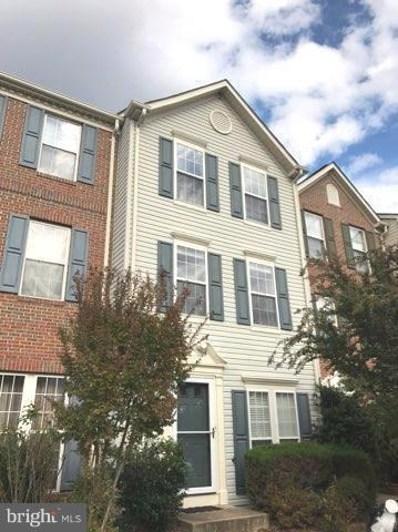 6731 Stone Maple Terrace, Centreville, VA 20121 - MLS#: 1003974283