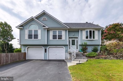 1003 Elbridge Way, Severn, MD 21144 - MLS#: 1003974297