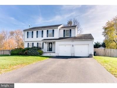 345 Route 156, Hamilton, NJ 08620 - MLS#: 1003974347