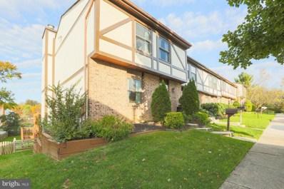 36 Bernadotte Court, Baltimore, MD 21234 - MLS#: 1003974403