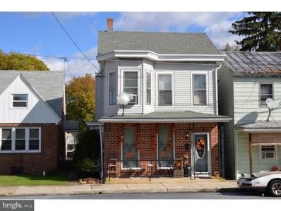 18 N Crescent Street, Tremont, PA 17981 - MLS#: 1003974429